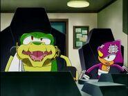 Sonic X Episode 59 - Galactic Gumshoes 736402