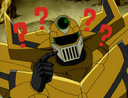Ep66 Yellow Zelkova confused