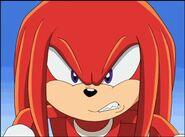 SONIC X Ep5 - Cracking Knuckles 699065