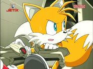 116Tails