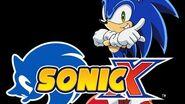 Sonic X Episode 55 - H2Whoa