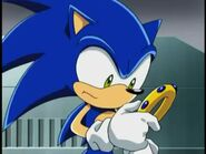 Sonic X Episode 69 - The Planet of Misfortune 909809