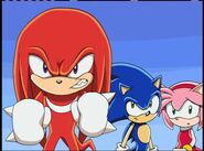 SONIC X Ep3 - Missile Wrist Rampage 1143242