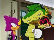 Sonic X Episode 59 - Galactic Gumshoes 186853