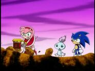 Sonic X Episode 69 - The Planet of Misfortune 615148