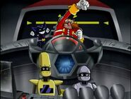 Sonic X Episode 61 - Ship of Doom 1041107
