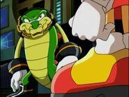 Sonic X Episode 59 - Galactic Gumshoes 1176676