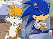 Ep21 Tired Tails