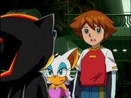Sonic X - Season 3 - Episode 63 Station Break-In 532833