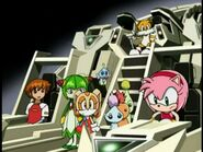 Sonic X Episode 69 - The Planet of Misfortune 349516