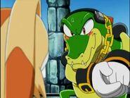 Sonic X Episode 59 - Galactic Gumshoes 206306