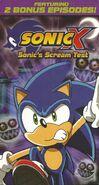 5 - Sonic's Scream Test