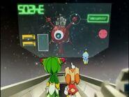 Sonic X Episode 59 - Galactic Gumshoes 334901