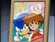 Sonic X Episode 69 - The Planet of Misfortune 37404