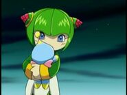 Sonic X Episode 69 - The Planet of Misfortune 731064