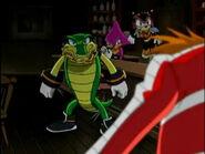 Sonic X - Season 3 - Episode 71 Hedgehog Hunt 380881
