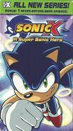 1 - A Super Sonic Hero