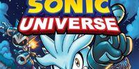 Sonic Universe Volume 11: Secret Freedom
