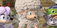 Sheep Villager