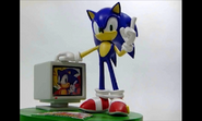 Sonic Generations 3DS artwork 31