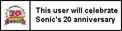 File:Userbox- Sonic 20 anniversary.PNG
