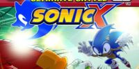 Archie Sonic X Issue 31