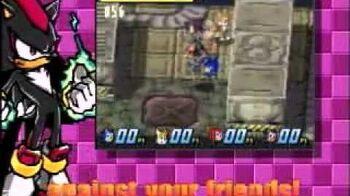 Sonic Battle E3 2003 Trailer