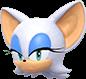 Rouge icon (Mario & Sonic 2016)