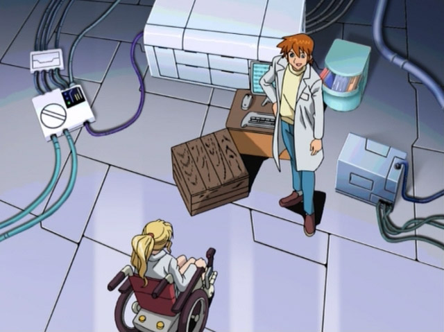 File:Chris and Helen in the lab.jpg
