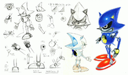 Metal-Sonic-Character-Sketches