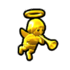 Gold Angel SR
