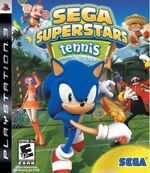 Sega superstars tennis (ps3)