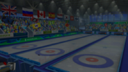 Vancouver - Vancouver Olympic Centre - Curling
