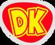 Mario Sonic Rio Donkey Kong Flag.png