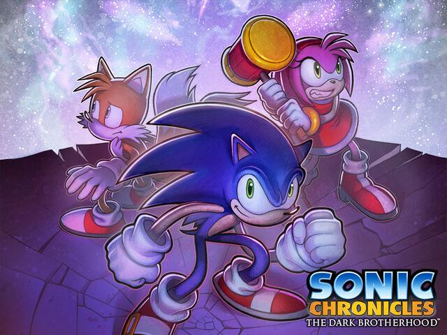 File:Sonic Chronicles The Dark Brotherhood wallpaper.jpg