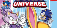 Archie Sonic Universe Issue 96