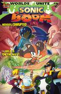 Sonic Boom -8