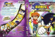 Sonic X 10