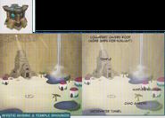 Eusebes Shrine concept artwork