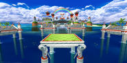 M&SATLOG Ocean Palace View