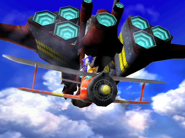 File:Sonic Adventure - Sky Chase - Screenshot - (2).jpg