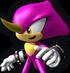 Sonic Rivals 2 - Espio the Chameleon