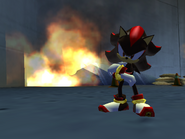 Result Screen - Lethal Highway - Dark Mission (without Doom's Eye)