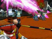Chaos Blast Sonic Chronicles