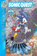 Sonic Quest 02
