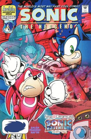 File:Archie Sonic the Hedgehog Issue 81.jpg