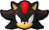 Sonic Runners Shadow Icon