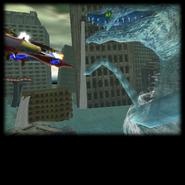 Sonic Adventure Credits (Super Sonic 08)