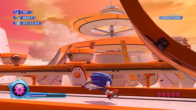 File:Sweet Mountain (Wii) - Act 3 - Screenshot 8.png