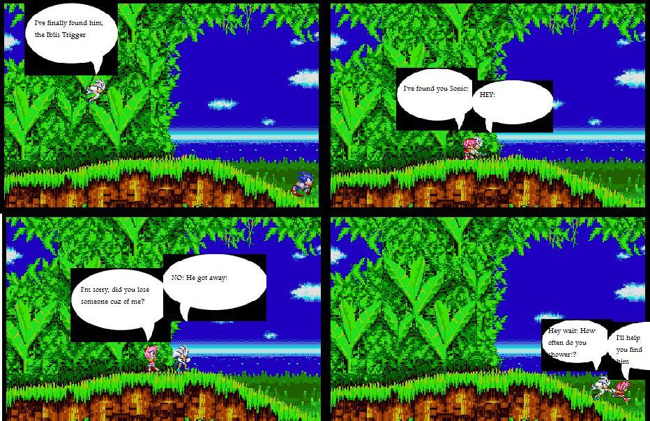Sonic 06 Tie-In 3
